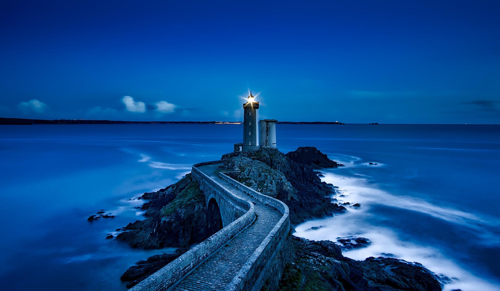 WeggeFAIRte-Leuchtturm